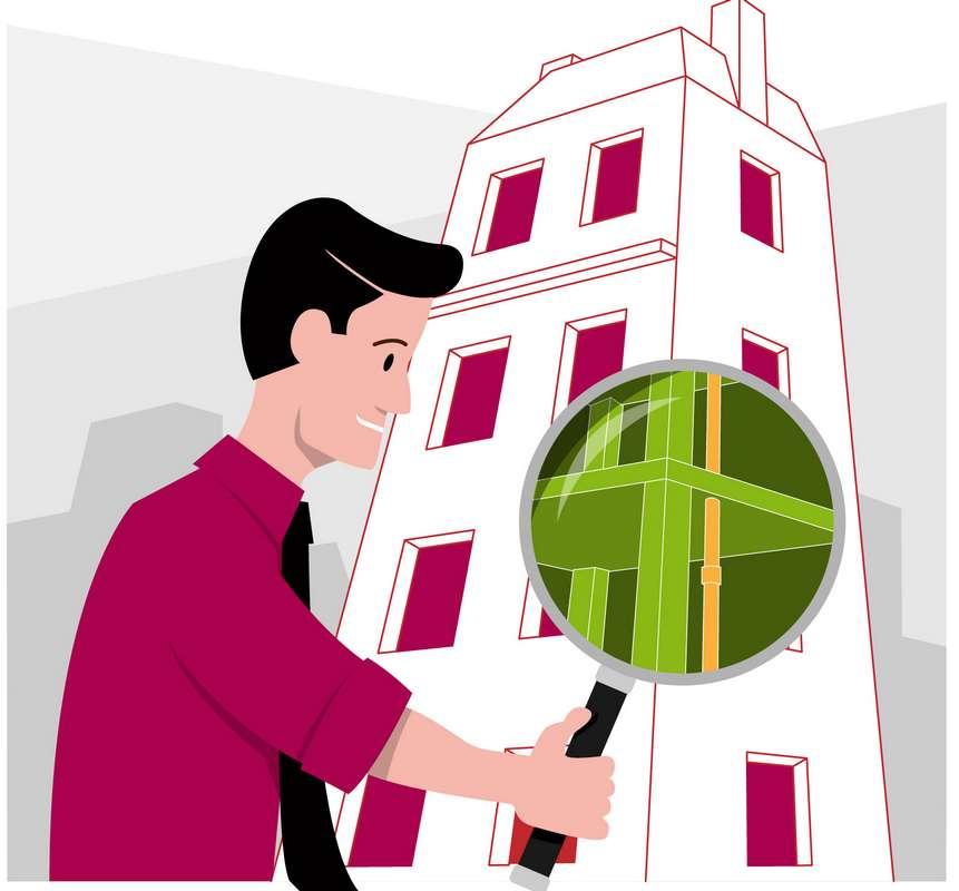La ITE o Inspección Técnica de Edificios, lo que tienes que saber sobre la ITV de tu casa