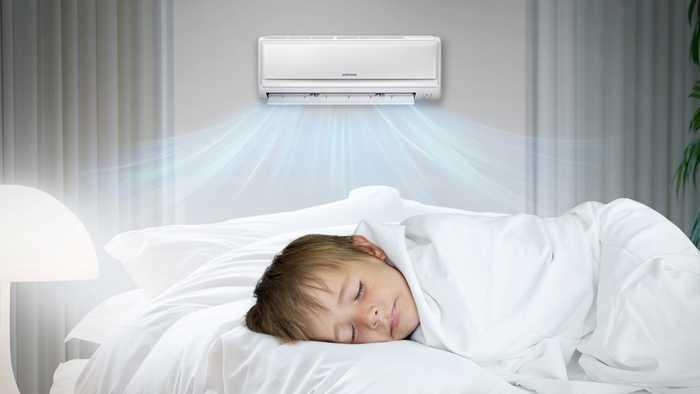 Necesito permiso para instalar aire acondicionado en la fachada de la comunidad