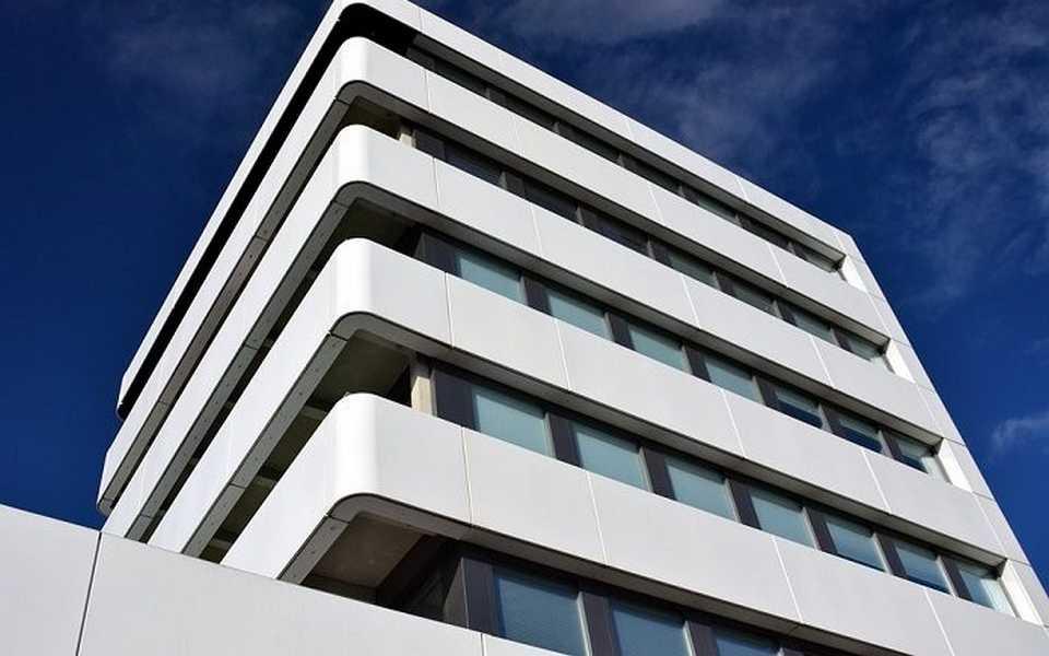 Qué es la rehabilitación de edificios